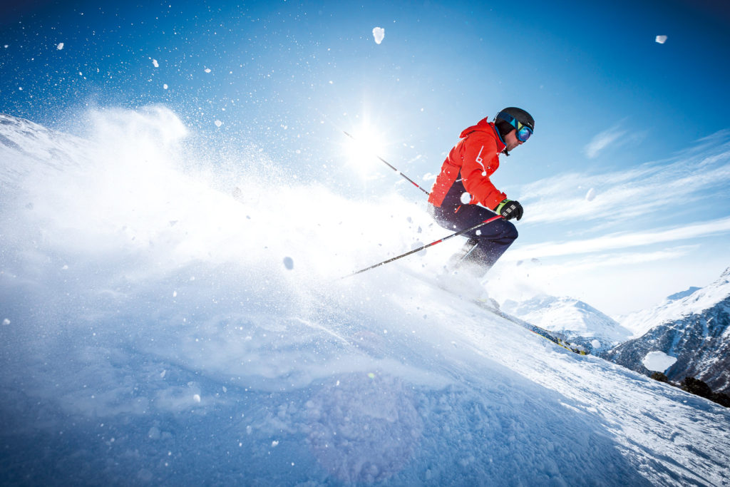 Hotel-Angerer-Alm_Berge_Skifahren